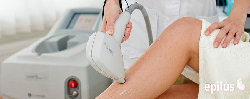 Вредна ли лазерная эпиляция для здоровья? 1-4