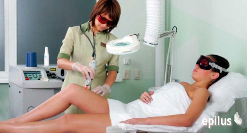 Вредна ли лазерная эпиляция для здоровья? 1-5