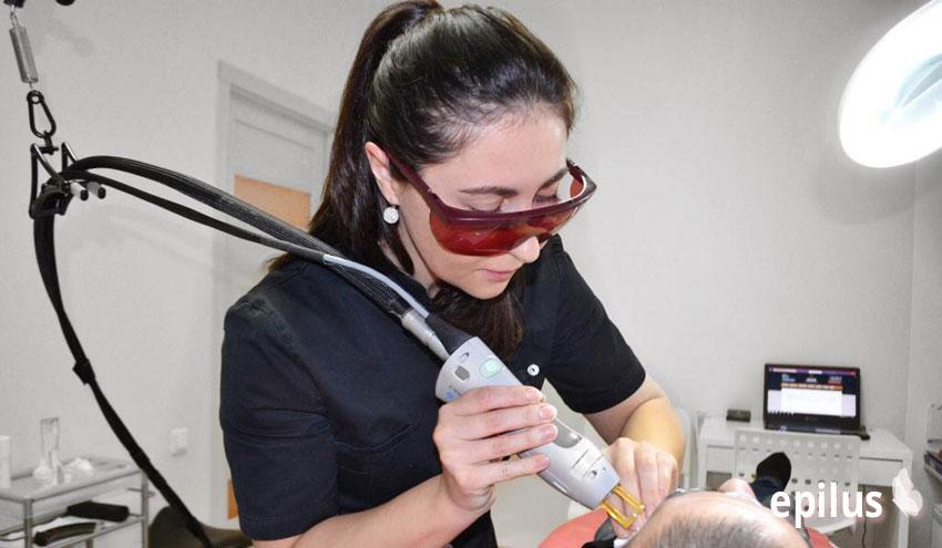 Лазерная эпиляция волос на лице: подготовка и особенности 11-2