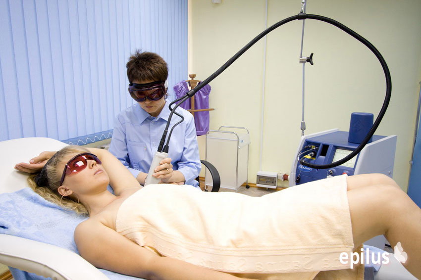 Сколько сеансов лазерной эпиляции нужно для лучшего эффекта? 24-5