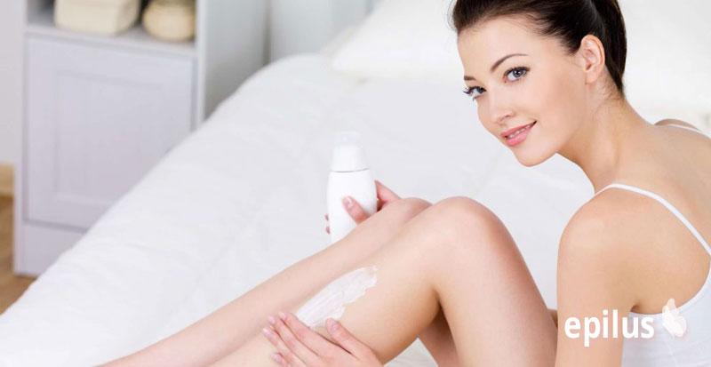 Обезболивающий крем для депиляции бикини: выбираем средство 11-2