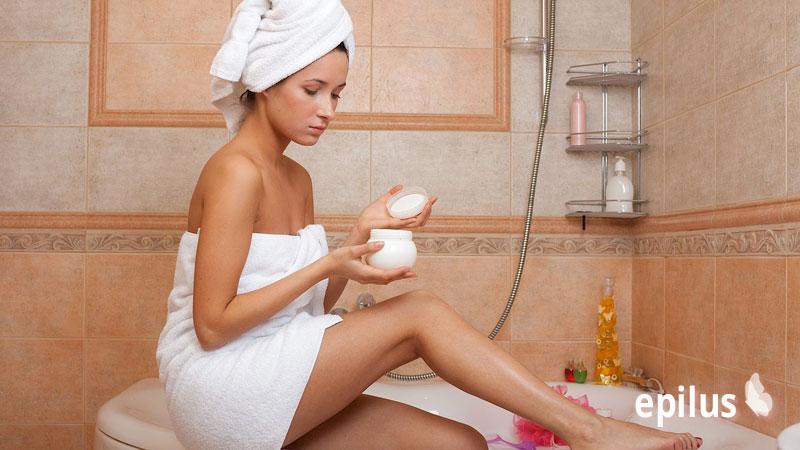 Чем убрать воск с кожи после депиляции: эффективная помощь 14-3