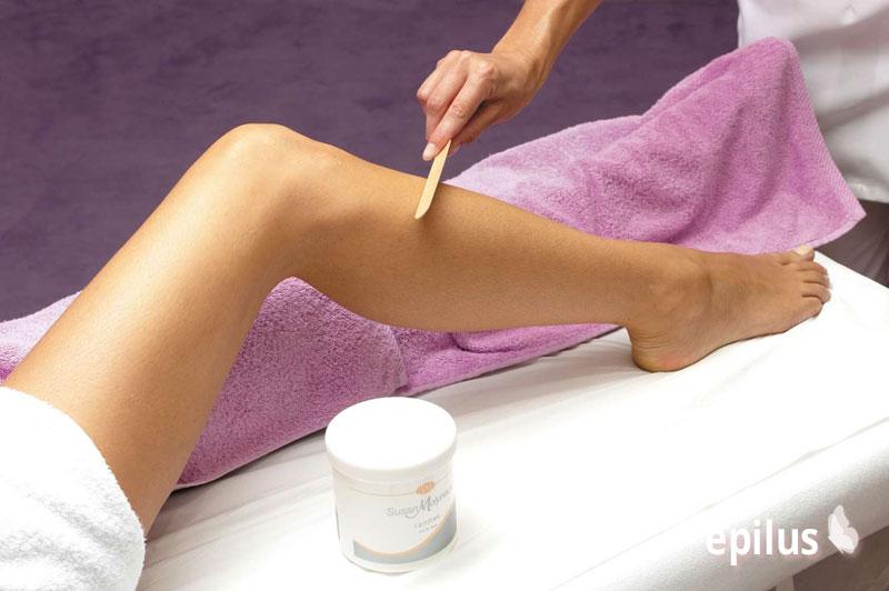 Чем убрать воск с кожи после депиляции: эффективная помощь 14-4