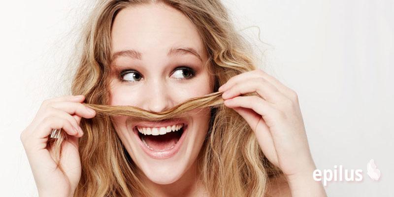 Как избавиться от волос над губой: домашние и салонные методики 5-2-1