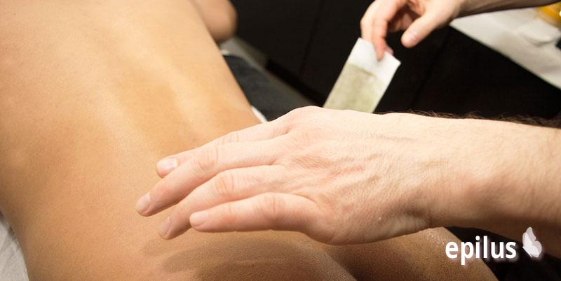 Мужской крем для депиляции интимных зон: важные моменты мужской эпиляции 8-2