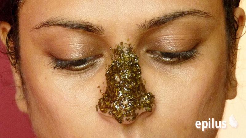Как избавиться от волос в носу безопасно и без боли 8-3-1
