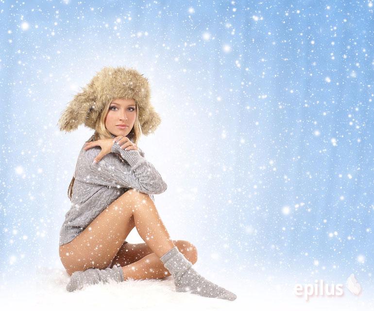 Шугаринг зимой: все о депиляции с наступлением холодов 14-2