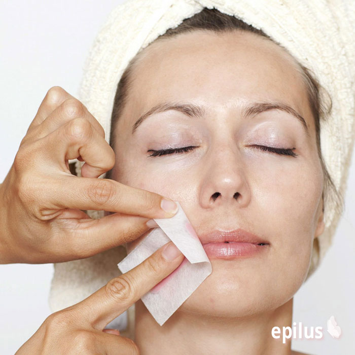 Шугаринг над губой или как избавиться от косметического дефекта на лице 17-4