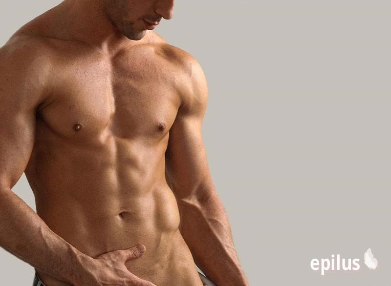 Шугаринг яиц: деликатная депиляция для мужчин 2-4