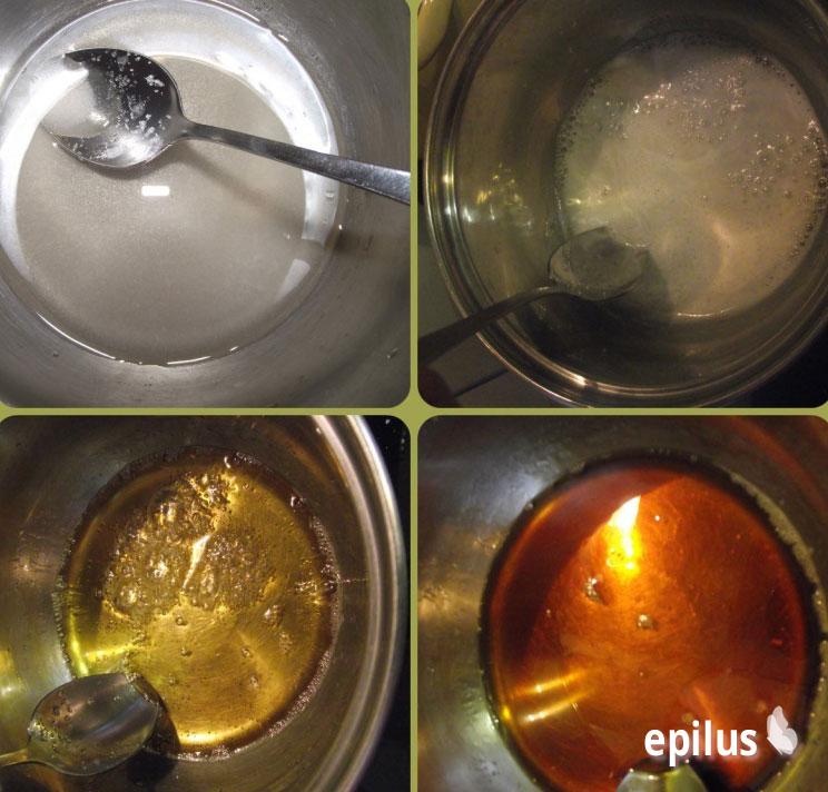 Рецепт пасты для шугаринга в микроволновке: готовим сладкую депиляцию дома 21-3