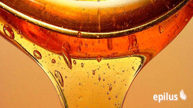 Шугаринг с лимонным соком: идеальная карамельная смесь 6-4